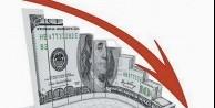 Dolarda sert düşüş 2,90 liranın da altına indi
