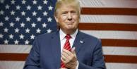 Donald Trump Suriye'ye yönelik 'ulusal acil durum' uygulamasını uzattı