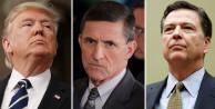 Donald Trump'ın başı belada! Kovulan FBI Başkanı'nın notları ortaya çıktı