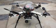 Drone'lar artık hayat kurtaracak - FOTO