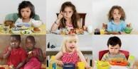 Dünya çocukları kahvaltıda ne yiyor? - FOTO
