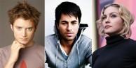 Dünyaca ünlü isimlerden Türkiye'ye destek mesajları