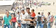 Dünyada en fazla mülteci Türkiye'de