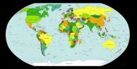 Dünyada en yaygın olan dinler hangileridir?