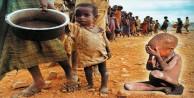 Dünyadaki fakirlerin yarısı o kıtada