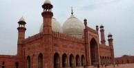 Dünyanın en büyük beşinci camisi nerede?