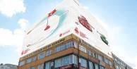Dünyanın en büyük Karikatür Sergisi Ümraniye Alemdağ Caddesi'nde açılıyor