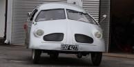 Dünyanın en çirkin aracı - FOTO