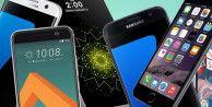Dünyanın en iyi android telefonları