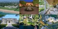 Dünyanın en pahalı 13 evi - FOTO