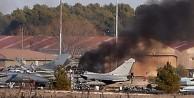 Düşen askeri uçakta ölü sayısı yükseldi