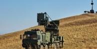 Düşmanı kör edecek! KORAL Suriye sınırında