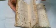 Ecdadın yüzyıllık eserleri GSA'ya emanet