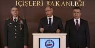 Efkan Ala: Türkiye'ye girişleri yasaklandı
