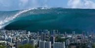 Ege ve Akdeniz kıyıları için tsunami riski!