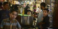 El Bab'da terörsüz bayram