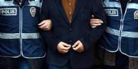 Elazığ'daki FETÖ operasyonunda 1 şüpheli tutuklandı
