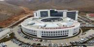 Elbistan'a muhteşem devlet hastanesi