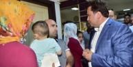 Elbistan'da zehirlenenlerin sayısı 10 bin kişi oldu