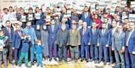 Eminevim'dev Konya'da anahtar teslim sevinci