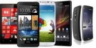 En iyi 10 Android telefon listesi - FOTO