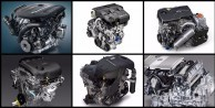 En iyi motora sahip otomobiller - FOTO