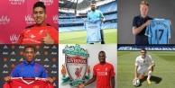 En pahalı 10 transfer - FOTO