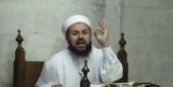 """""""Allah'a evet demeyen adamsın sen!.."""""""