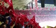 Hırvatisan - Türkiye maçı öncesi büyük korku!