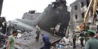 Endonezya ordusunun neden uçağı düştü?