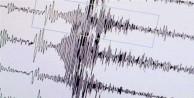 7 büyüklüğünde deprem!