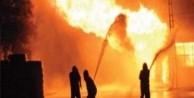 Erbil'de otel yangını: 19 ölü!