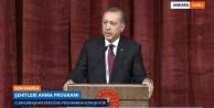Erdoğan: 237 şehidimizin her birini anıtlaştıracağız