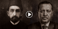 Erdoğan, Abdülhamid'in kurduğu gizli teşkilatın üyesi mi?