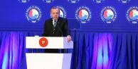 Erdoğan açıkladı! O iki ilçe il oluyor