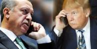 Erdoğan istedi: Trump'Ben bu işin mali olayını çözerim' dedi