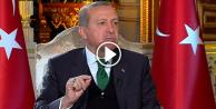 Erdoğan: Alınan kararı hafif buluyorum