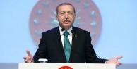 Erdoğan Batı'yı yerden yere vurdu: Bunlar bizim dostumuz değildir