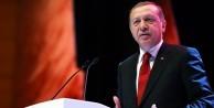 Erdoğan: En fazla kıtlığını çektiğimiz konu...