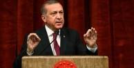 Erdoğan operasyonun hedefini açıkladı