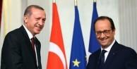 Erdoğan, Hollande ile ne görüştü?