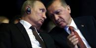 Erdoğan ile Putin arasından sürpriz gelişme