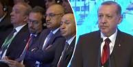 Erdoğan konuştu: ABD Büyükelçisi John Bass...