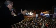 Erdoğan Mısır'daki idam kararlarına sert çıktı