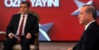 Erdoğan: Netanyahu yine kızacak ama...