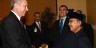 Erdoğan Pakistan'a geçip Navaz Şerif'le görüşecek