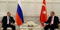 Erdoğan, Putin'e neden mektup yazdığını açıkladı