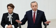 Erdoğan: Türkiye masada olmak zorunda