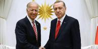 Erdoğan ve Biden'den ortak açıklama