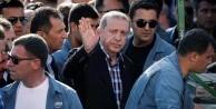 Erdoğan: Yunan adalarında ne işim var
